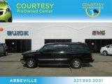 2001 Onyx Black Chevrolet Suburban 1500 LT #63384439