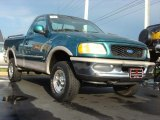 1997 Ford F150 Regular Cab 4x4