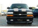2002 Chevrolet Blazer Xtreme Data, Info and Specs