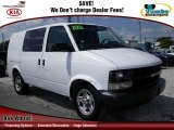 2003 Summit White Chevrolet Astro Commercial #63384388