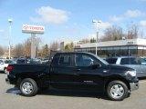 2010 Black Toyota Tundra Double Cab 4x4 #63384024