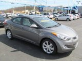 2013 Hyundai Elantra Limited