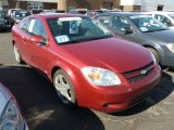2007 Sport Red Tint Coat Chevrolet Cobalt SS Coupe #63383606