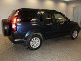 2006 Royal Blue Pearl Honda CR-V EX 4WD #63384282