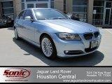 2009 Blue Water Metallic BMW 3 Series 335i Sedan #63384262