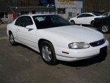 Chevrolet Monte Carlo 1997 Data, Info and Specs