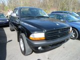 2003 Black Dodge Dakota SXT Quad Cab 4x4 #63450604