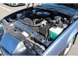 1984 Chevrolet Camaro Engines