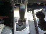 2012 Toyota Tundra XSP-X Double Cab 4x4 6 Speed ECT-i Automatic Transmission