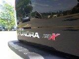 2012 Toyota Tundra XSP-X Double Cab 4x4 Marks and Logos