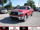 2011 Barcelona Red Metallic Toyota Tundra SR5 CrewMax #63450481