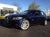 2011 Deep Sea Blue Metallic BMW 3 Series 328i xDrive Sedan #63450465