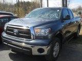 2010 Slate Gray Metallic Toyota Tundra Double Cab 4x4 #63451082