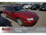 2004 Sport Red Metallic Chevrolet Classic  #63450392
