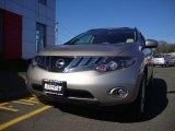 2009 Saharan Stone Metallic Nissan Murano SL AWD #63450768