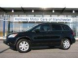 2008 Nighthawk Black Pearl Honda CR-V EX 4WD #63450762