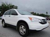 2010 Taffeta White Honda CR-V LX #63450739