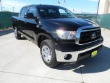 2011 Black Toyota Tundra CrewMax 4x4 #63450693