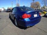2009 Montego Blue Metallic BMW 3 Series 328xi Sedan #63516417