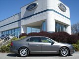 2011 Sterling Grey Metallic Ford Fusion SEL #63516409