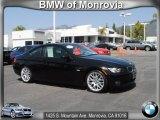 2009 Black Sapphire Metallic BMW 3 Series 328i Coupe #63516517