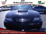 2003 Black Ford Mustang GT Coupe #63516663