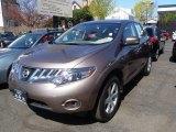 2009 Tinted Bronze Metallic Nissan Murano S AWD #63516633