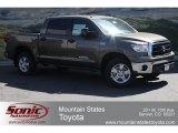 2012 Pyrite Mica Toyota Tundra CrewMax 4x4 #63516317
