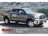 2012 Pyrite Mica Toyota Tundra SR5 TRD CrewMax 4x4 #63516314