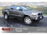 2012 Pyrite Mica Toyota Tacoma V6 TRD Double Cab 4x4 #63516308