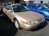 Auburn Mist Oldsmobile Alero in 2000