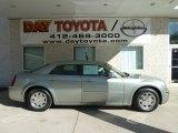 2005 Satin Jade Pearl Chrysler 300 Touring #63549062