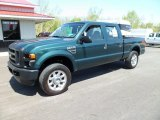 2008 Ford F250 Super Duty XL Crew Cab 4x4 Data, Info and Specs