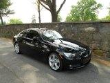 2010 Jet Black BMW 3 Series 335i Coupe #63554665