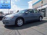 2011 Ocean Gray Nissan Altima 2.5 S #63554619