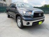 2012 Magnetic Gray Metallic Toyota Tundra SR5 TRD CrewMax #63554822