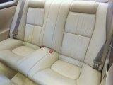 1995 Lexus SC Interiors