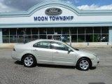 2008 Light Sage Metallic Ford Fusion SE #63554784