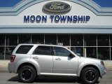 2012 Ingot Silver Metallic Ford Escape XLT Sport V6 AWD #63554774