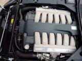 2002 Aston Martin DB7 Engines