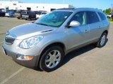 2008 Platinum Metallic Buick Enclave CXL #63554950