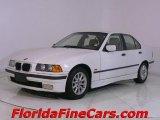 1997 Alpine White BMW 3 Series 328i Sedan #543887