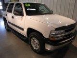 2004 Summit White Chevrolet Tahoe LS 4x4 #63596035