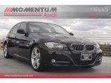 2009 Black Sapphire Metallic BMW 3 Series 335i Sedan #63596390