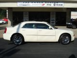 2008 Cool Vanilla White Chrysler 300 Limited AWD #63595649