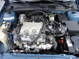 1999 Oldsmobile Cutlass Engines