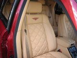 2002 Bentley Arnage Interiors