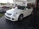 2012 Cadillac CTS -V Coupe
