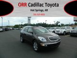 2009 Cocoa Metallic Buick Enclave CXL #63595933