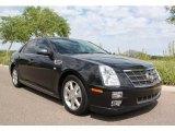 2011 Cadillac STS 4 V6 AWD